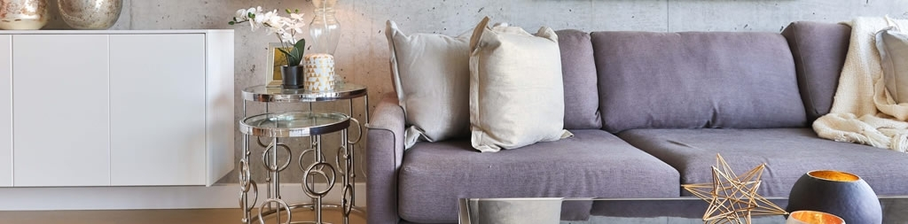 Muebles para Living y Comedor