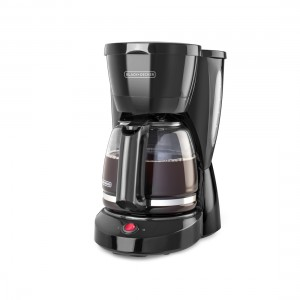 CAFETERA BLACK & DECKER CM0941B-AR